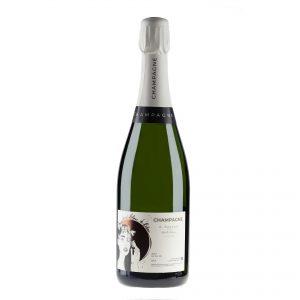 champagne blance de blancs