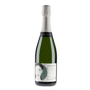 champagne cuvee initiale