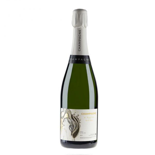 le predestinè champagne